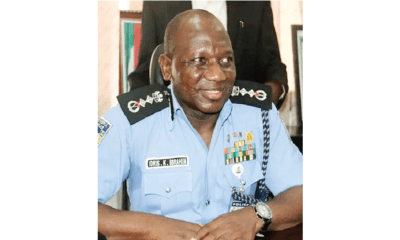 New guidelines for community policing