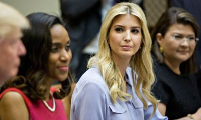 Ivanka Trump to be assistant to Trump