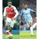 Iwobi to help Arsenal hurt Iheanacho's City
