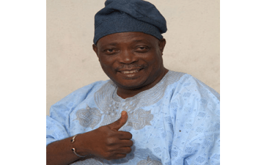 Alleged N4.7bn fraud: Court dismisses Ladoja's no-case submission