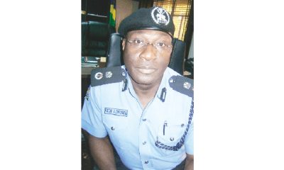 Ishawo attack: Killed policemen get posthumous commendation letters