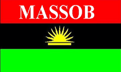 2019 will mark Nigeria's end – MASSOB