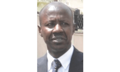 Libel suit: Court fixes April 18 to rule on admissibility of DSS report on Magu