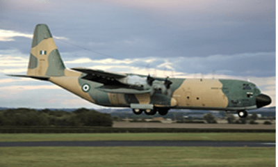 Scores killed as NAF destroys Boko Haram's command, control centre