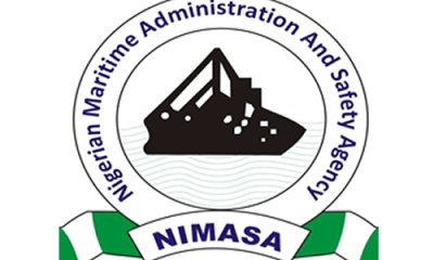 NIMASA's $9m helicopter rots at naval station