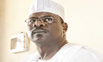 Ndume: It's wrong to impose leaders on the Senate