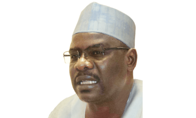 Atiku is a walk-over in 2019 – Sen. Ndume