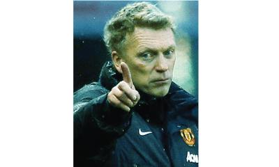 I'm a proven match winner, Moyes tells Sunderland boo-boys