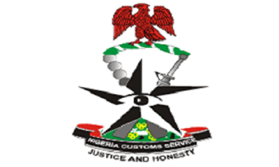 Customs arrests two, impounds N2.75bn rice, vehicles
