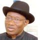 Jonathan: No treasury looting under my watch
