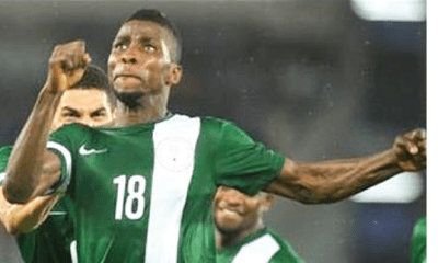 Iheanacho woos Guardiola with goals