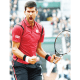 Djokovic loses to Goffin at Monte Carlo Masters