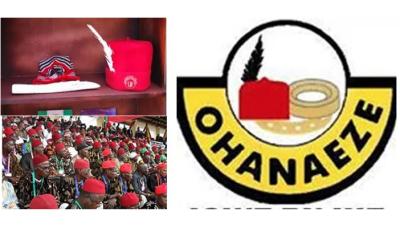 Ohanaeze youths congratulate Atiku, insist on VP slot