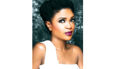 Court gives Omoni Oboli leave to release 'Okafor's law'