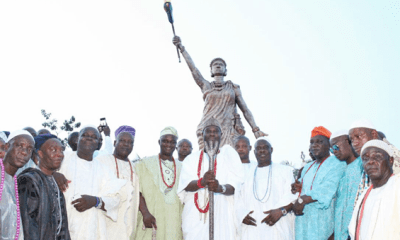 Nobody can kidnap traditional ruler who performs normal rituals – Don
