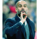 Guardiola accepts City 'far away' from Champions League