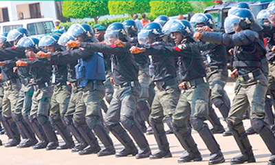 Anambra: I didn't collect N15m bribe –CP
