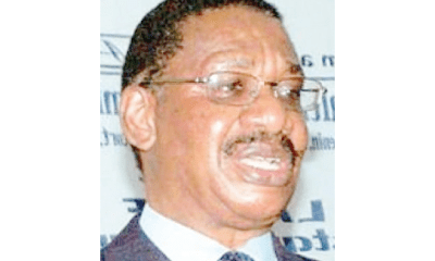 Sagay, Ali hail withdrawal of policemen from VIPs