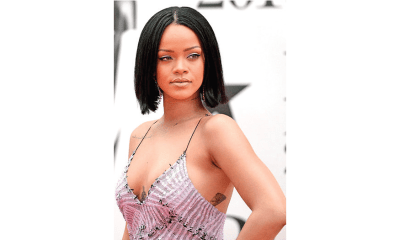 Like Rihanna, Burna Boy draws awareness to Sudan crisis