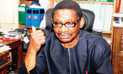 2019 : Nigerians will be worse off if  Buhari loses –Sagay