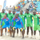 Supersand Eagles whip Libya 6-3