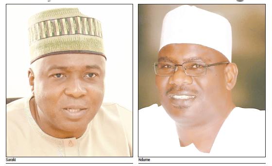 Plans to impeach Saraki alive – Ndume