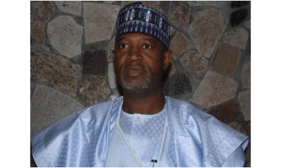 Sirika vows to quit if Abuja airport deadline fails