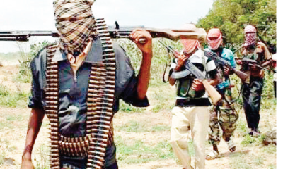 Kidnappers' run riot in Enugu