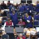 Stock market halts two days losing streak