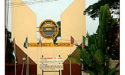UNILAG: Students mobilise support for remanded colleagues