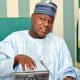 Gov.Abubakar  to Dogara: Show your scorecard