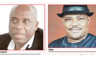 Rivers: Defections drive APC to the edge