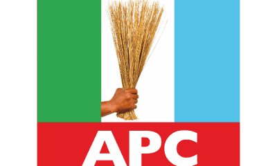 APC's candidate, Hussain, assures of victory in Osun by-election