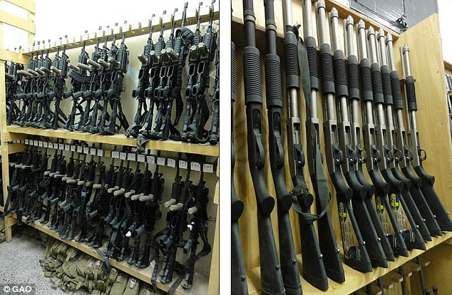 661 arms importation: FG closes case against ex-customs officer, 5 others