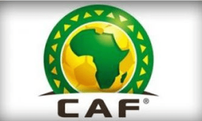 Jo'burg battle: NFF drags ref Gassama to CAF