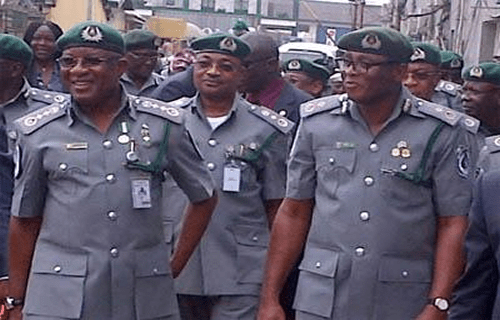 Three students feared killed in Ogun as Customs chase smugglers - New Telegraph Newspaper