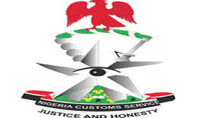 Customs elevates former Apapa command PRO, Nnadi