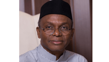 El-Rufai's tale of two countries
