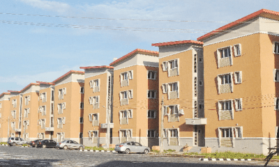 House prices fall 28% in Lagos, 58% in Abuja