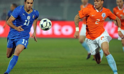 Italy adds to Dutch misery