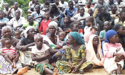 Army provides free medical care for IDPs in Borno