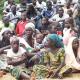 Troops arrest 126 terrorists in IDPs' camp