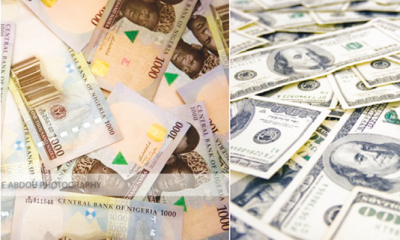Forex: CBN offers fresh $100m for wholesale