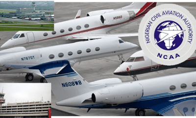 NCAA probes Air Peace's oxygen mask saga