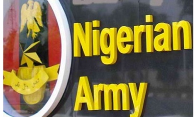 Army begin court-martial of 11 soldiers in Enugu