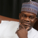 I won't share Kogi funds with politicians –Bello