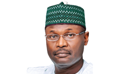 Last minute court judgements won't affect Kogi, Bayelsa polls – INEC
