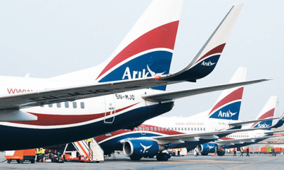 Arik to begin Lagos/Abuja-Bauchi flights