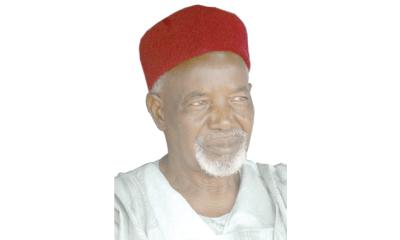 Balarabe: Nigeria risks a social revolution if…