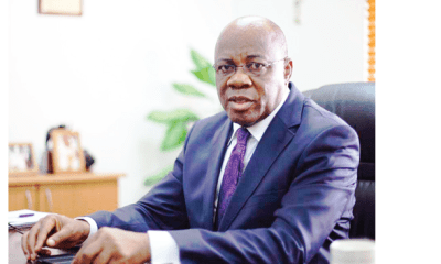 Maritime industry has not made progress under Buhari -Agbakoba
